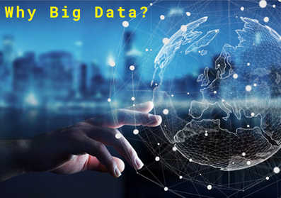 Big Data & Data Analytics Market is Booming
