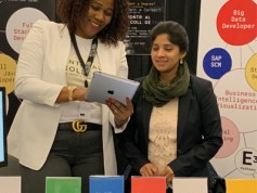 Montreal College of Information Technology concludes The Biggest Career & Continuing Education Fair in Montreal