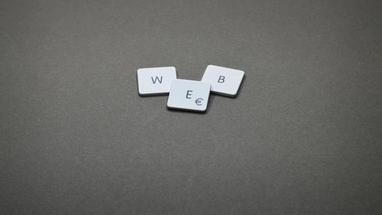 Web Admin Intern